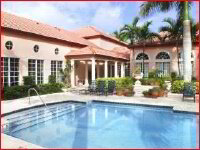 Coral Springs Apartment